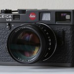 ライカM6が最強のスナップカメラである7つの理由