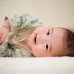 【赤ちゃん写真の撮り方】光を意識するだけで写真は劇的によくなる!