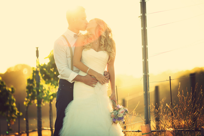 写真だけの結婚式