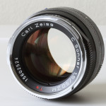 50mm単焦点レンズの使い方