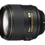 「AF-S NIKKOR 105mm f/1.4E ED」から読み解く「ハイファイ」なレンズとは