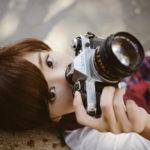 「一眼レフのカメラ選び」で大切なことはひとつだけです