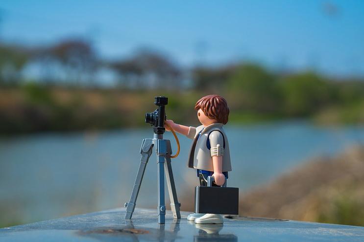 写真家って何?】「写真を撮る人」と「写真家」の違いは?