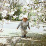 【子供写真の撮り方】子供写真の撮影で押さえるべき4パターン+α