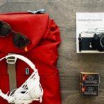 スナップ撮影に最適なカメラバッグを選ぶ方法