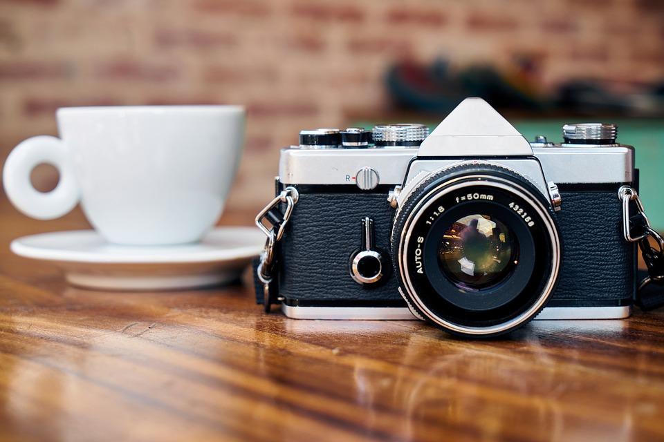 初心者におすすめのカメラ
