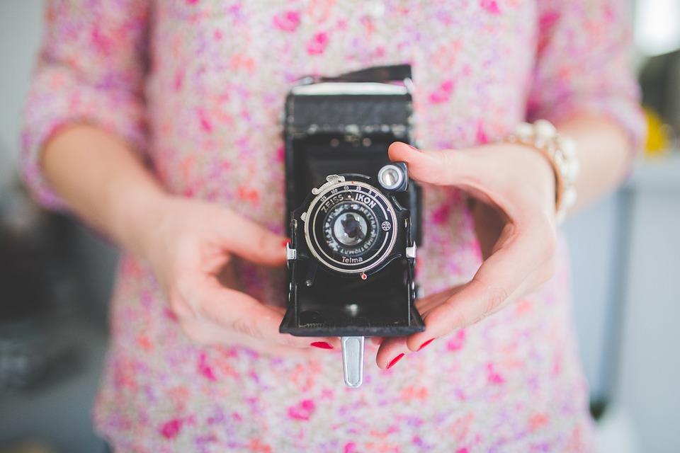 いい写真の撮り方